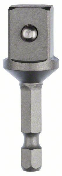 """Adaptér pro nástrčné nástavce - 1/2"""", 50 mm - 3165140704212 BOSCH"""