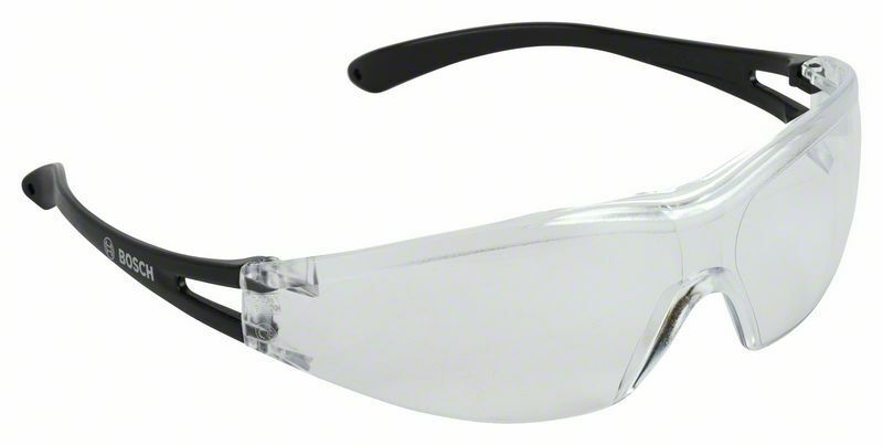 Brýle s postranicemi GO 1C - EN 166 BOSCH