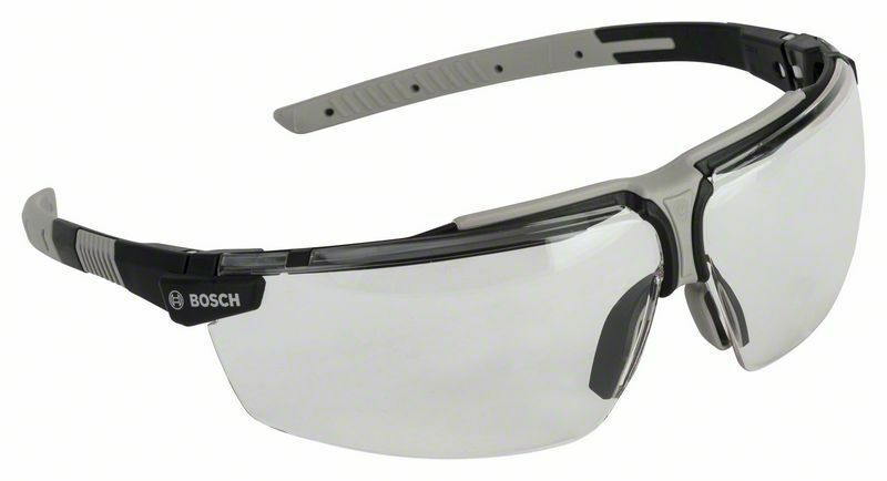 Brýle s postranicemi GO 3C - EN 166 BOSCH