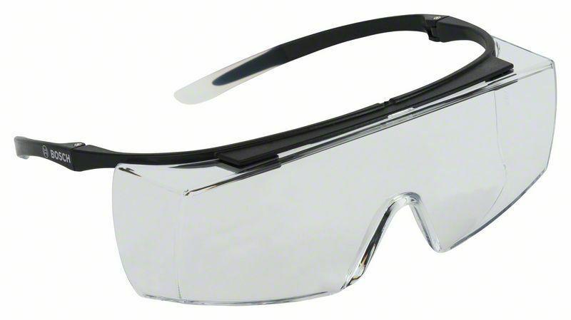 Brýle přes dioptrické brýle GO OG - EN 166 BOSCH