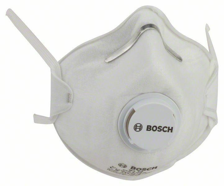 Ochranná maska proti jemnému prachu MA C2 - EN 149, FFP2 BOSCH