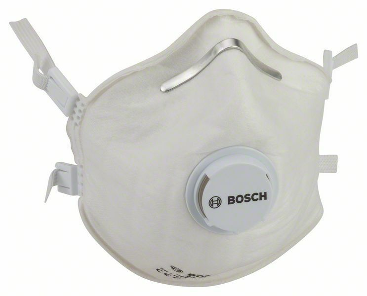 Ochranná maska proti jemnému prachu MA C3 - EN 149, FFP3 BOSCH