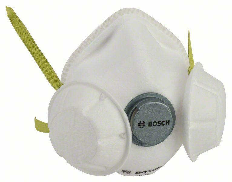 Ochranná maska proti jemnému prachu MA C33 - EN 149, FFP3 BOSCH