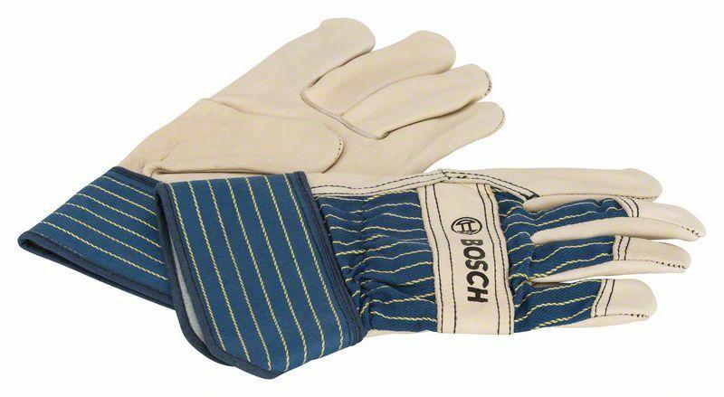 Ochranné rukavice z hovězí kůže GL FL 10 - EN 388 BOSCH