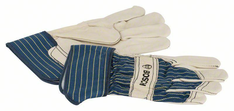 Ochranné rukavice z hovězí kůže GL FL 11 - EN 388 BOSCH