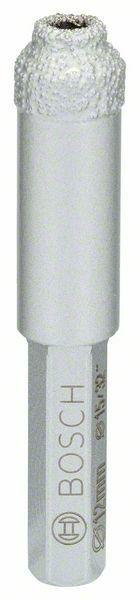 Diamantový vrták pro vrtání za sucha Standard for Ceramics; 12 x 33 mm - 3165140713931 BOSCH