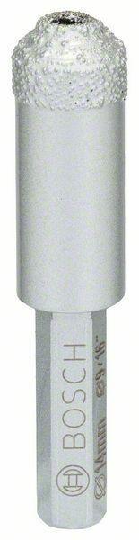 Diamantový vrták pro vrtání za sucha Standard for Ceramics; 14 x 33 mm - 3165140713948 BOSCH