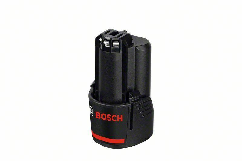 Tyčový akumulátor GBA 10,8V 2,0Ah O-B; SD, 2,0 Ah, Li Ion - 3165140801263 BOSCH