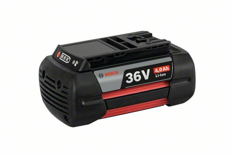 Akumulátor GBA 36V 4,0Ah H-C - 3165140801324 BOSCH