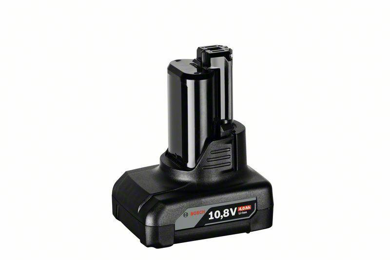Tyčový akumulátor GBA 10,8V 4,0Ah O-B; HD, 4,0 Ah, Li Ion - 3165140801331 BOSCH