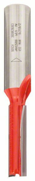 Drážkovací fréza; 12 mm, D1 8 mm, L 31,8 mm, G 76 mm - 3165140802109 BOSCH