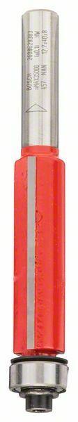 Zarovnávací fréza; 8 mm, D1 12,7 mm, L 40 mm, G 84 mm - 3165140802307 BOSCH