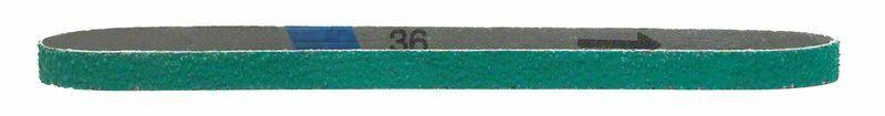 Brusný pás Y580; 10 x 330 mm, 40 - 3165140806251 BOSCH