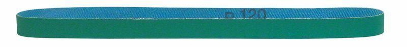 Brusný pás J455; 6 x 457 mm, 120 - 3165140806527 BOSCH