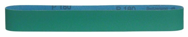 Brusný pás J455; 40 x 760 mm, 180 - 3165140807449 BOSCH