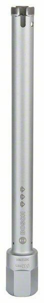 """Diamantová vrtací korunka pro vrtání za sucha 1 1/4"""" UNC Best for Universal - 32 mm, 330 m BOSCH"""