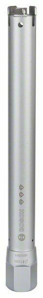 """Diamantová vrtací korunka pro vrtání za sucha 1 1/4"""" UNC Best for Universal - 42 mm, 330 m BOSCH"""