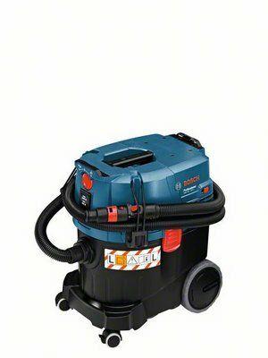 Vysavač na suché a mokré vysávání Bosch GAS 35 L SFC+Professional, 06019C3000