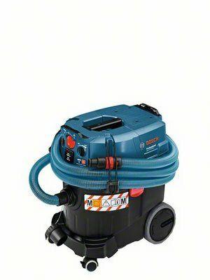 Vysavač na suché i mokré vysávání Bosch GAS 35 M AFC Professional, 06019C3100