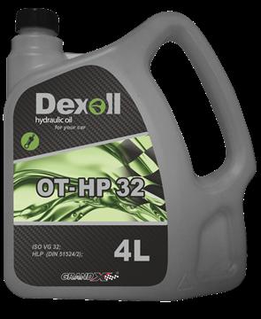Hydraulický olej Dexoll  OTHP 32   4L Dextoll