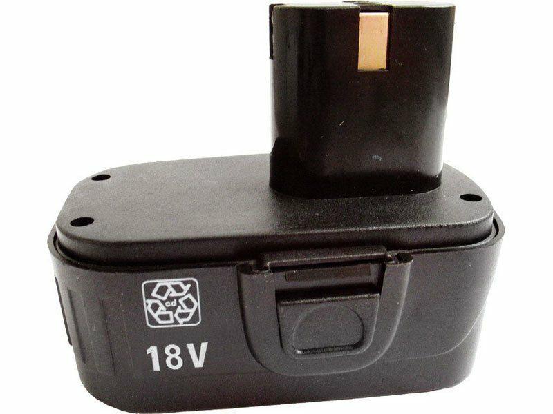Baterie akumulátorová 18V pro 402223 EXTOL CRAFT