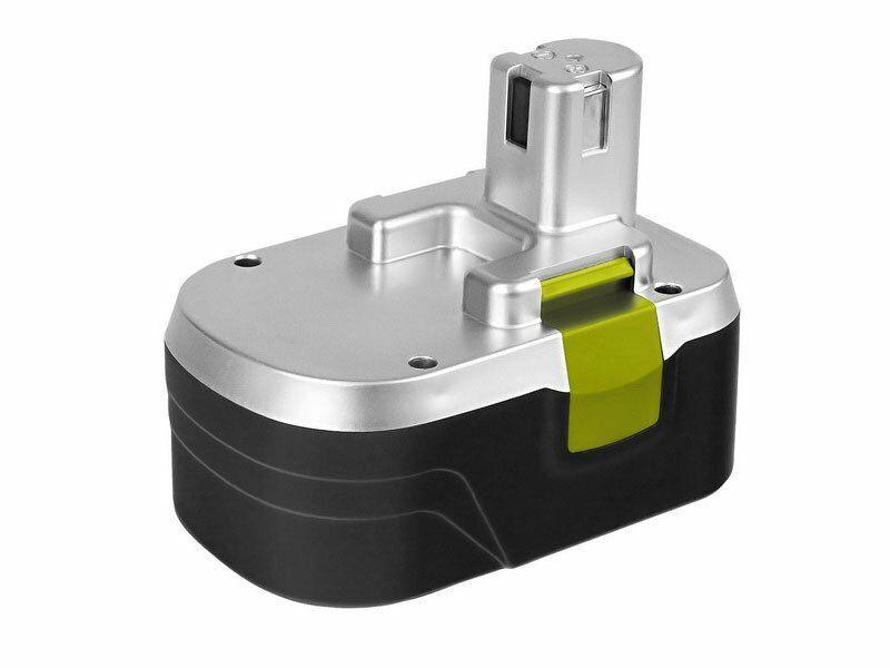 Baterie akumulátorová 18V, pro 402318, (18V, 1200mAh, nabíjení 1h), EXTOL CRAFT