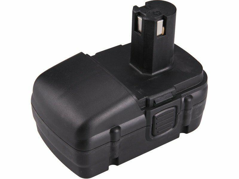 Baterie akumulátorová 18V, pro 402319 (1300mAh, nabíjení 1h), EXTOL CRAFT