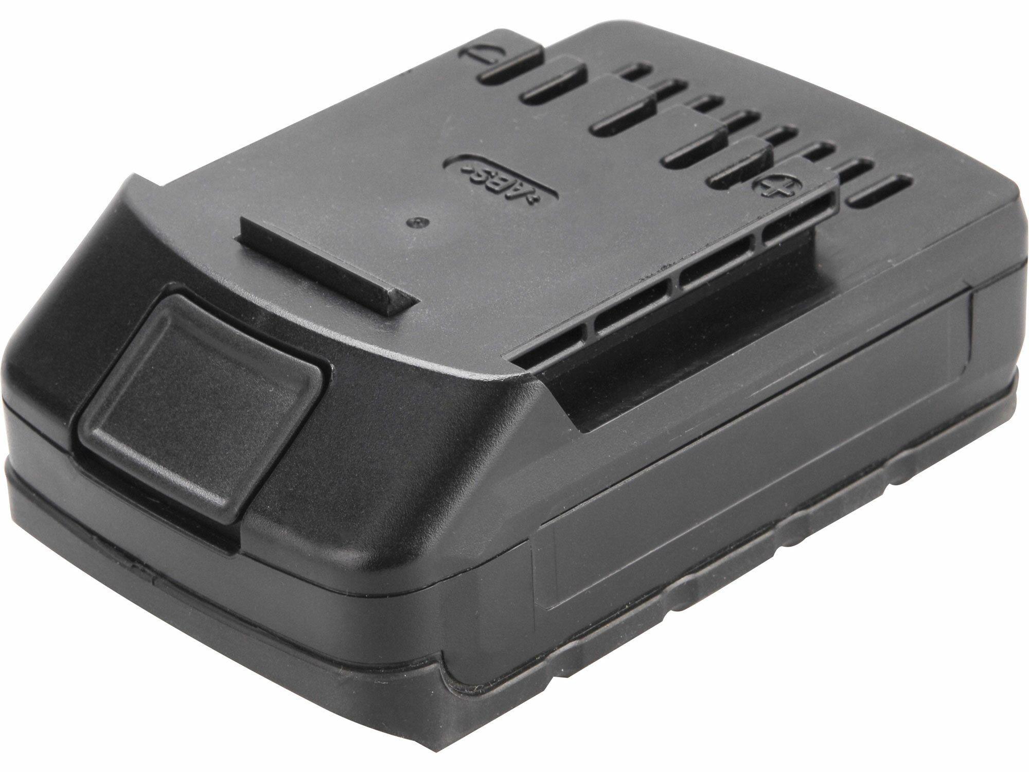 Baterie akumulátorová, 18V, 1300mAh, pro 402419 EXTOL-CRAFT