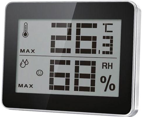 Teploměr digitální s vlhkoměrem Techno Line WS9450