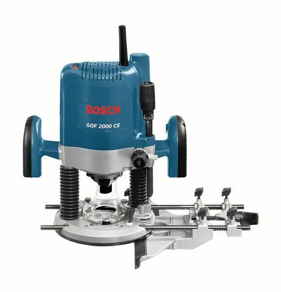 Horní frézka Bosch GOF 2000 CE Professional