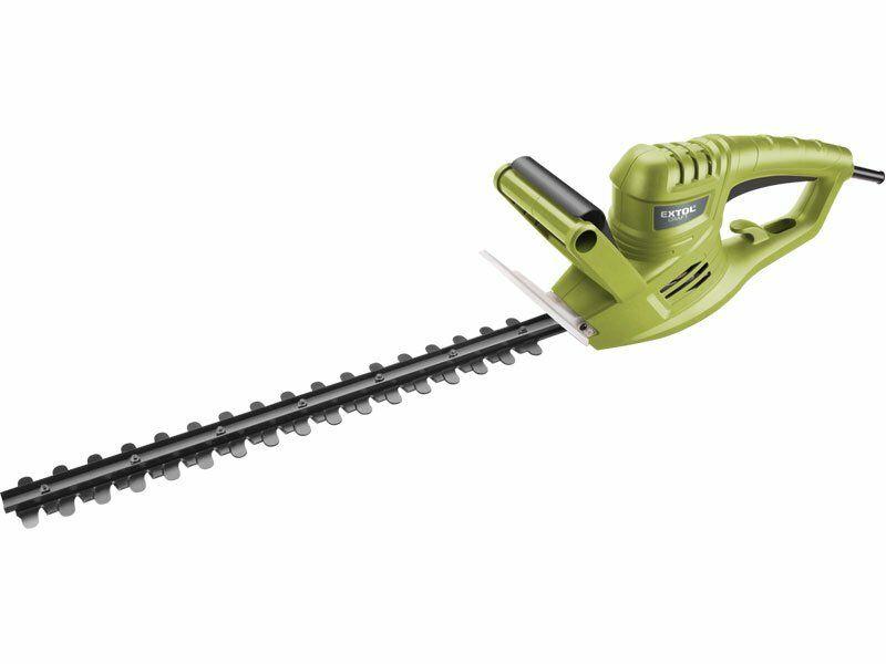 Nůžky na živé ploty, 500W, 450mm, EXTOL CRAFT, 415113