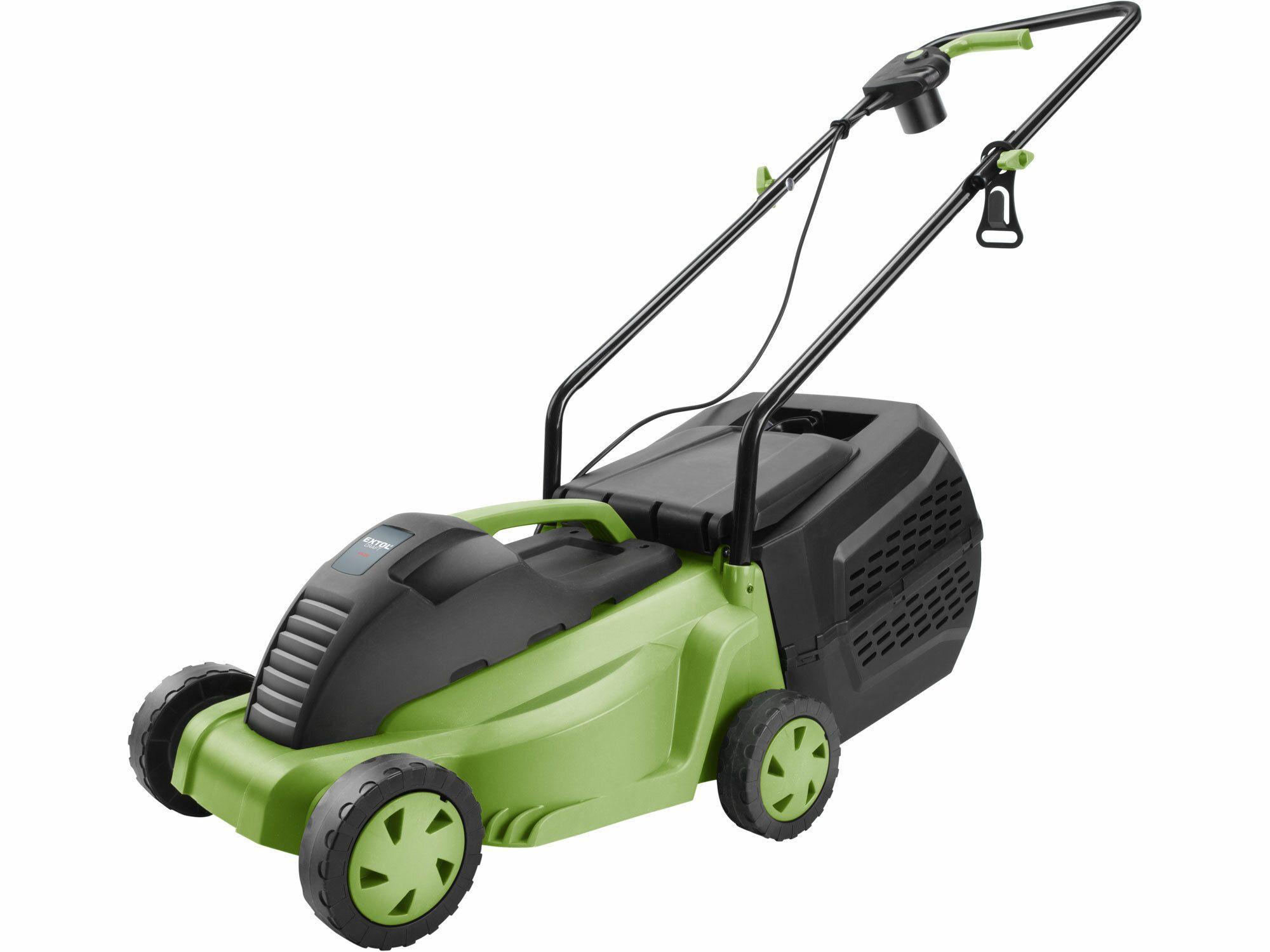 Zahradní sekačka, 1200W, EXTOL CRAFT 416200