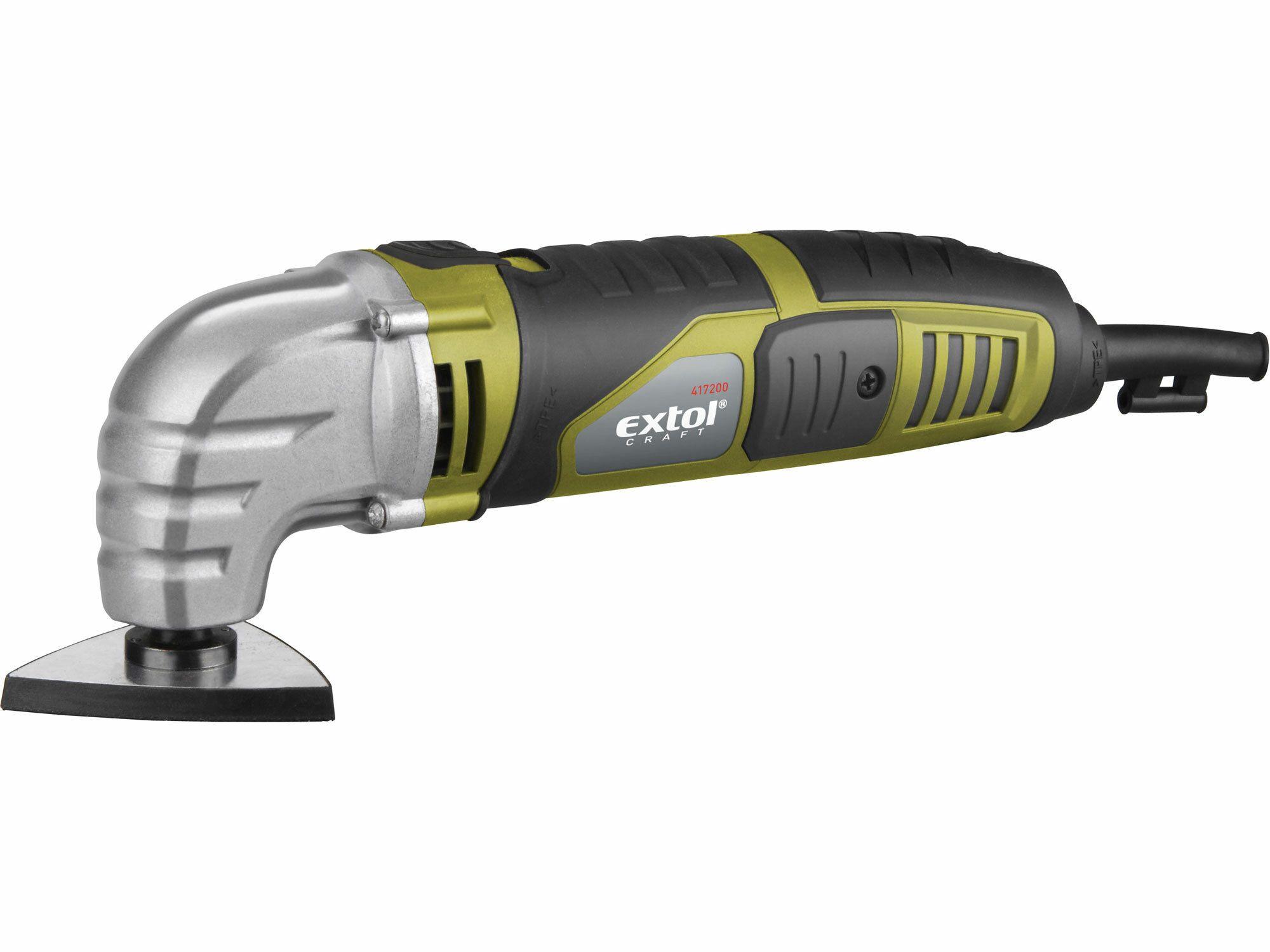Bruska multifunkční. 250W EXTOL-CRAFT