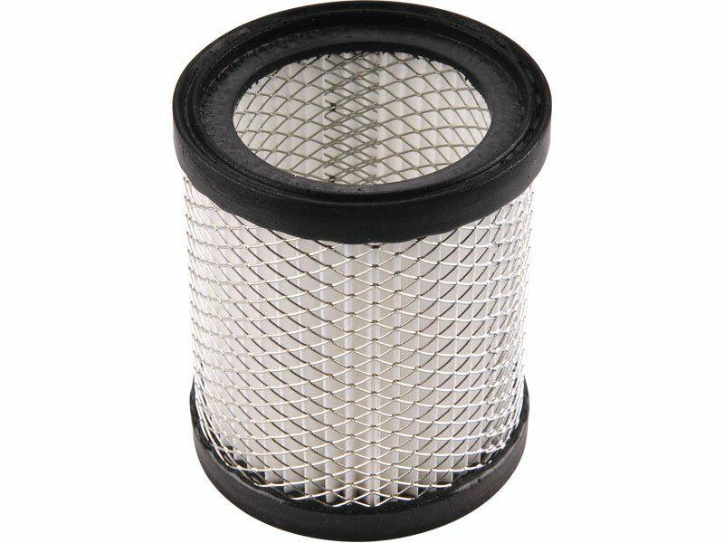 Filtr HEPA pro vysavač popela, vnitřní Ř73,5mm, vnější Ř108mm, výška 123mm, EXTOL CRAFT