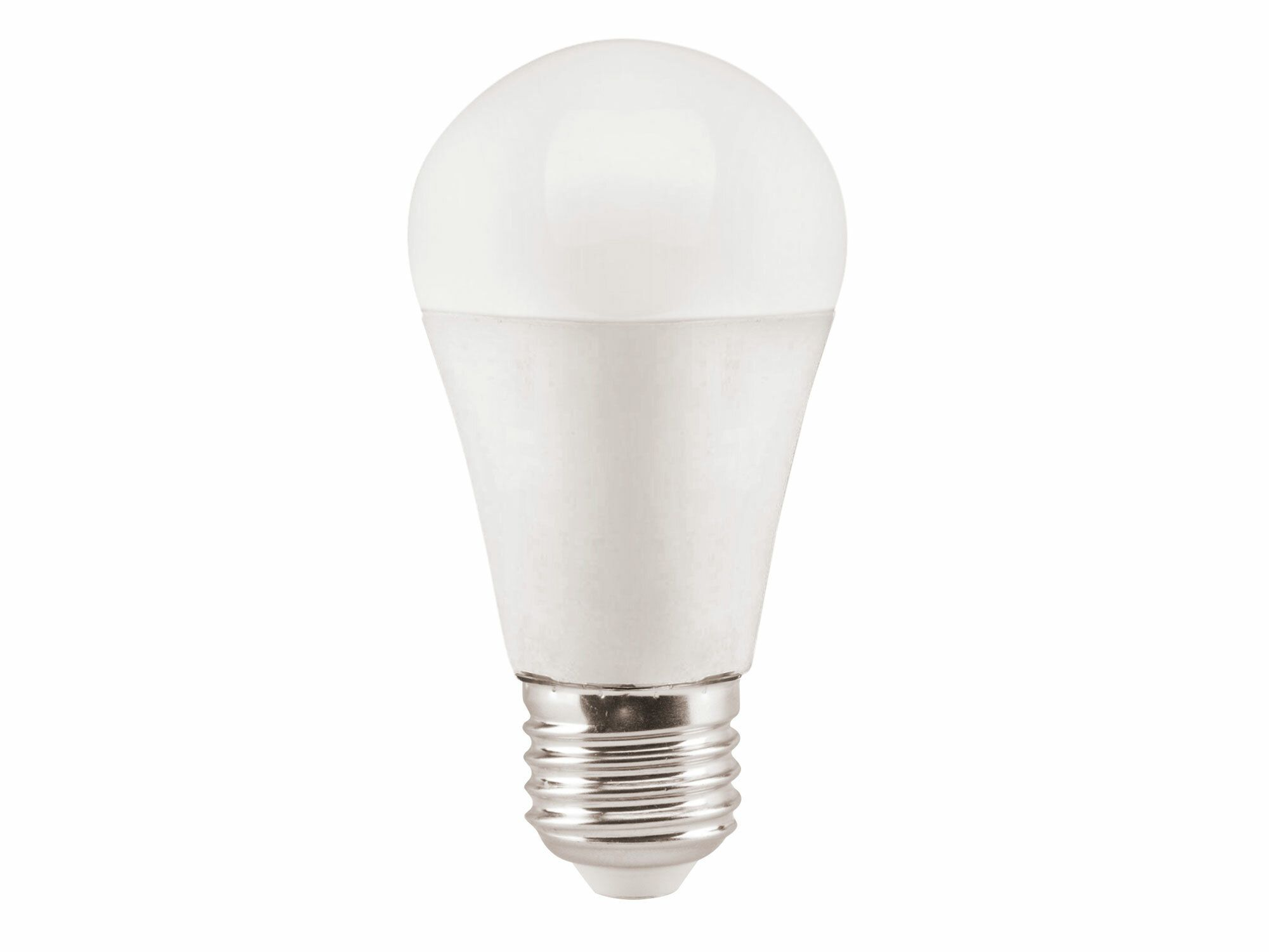 Žárovka LED klasická, 12W, 1055lm, E27, teplá bílá, EXTOL LIGHT