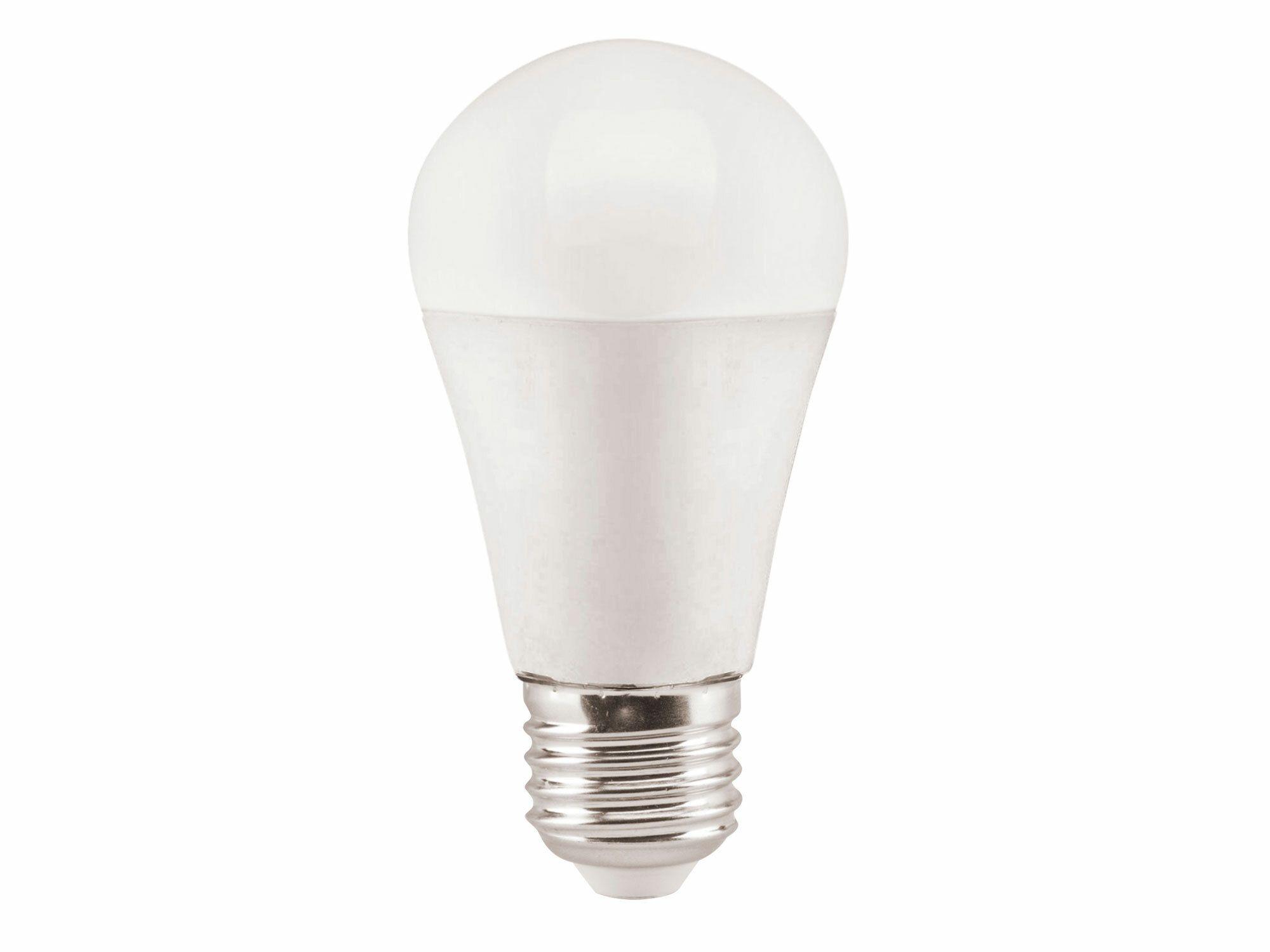 Žárovka LED klasická, 15W, 1350lm, E27, teplá bílá EXTOL-LIGHT