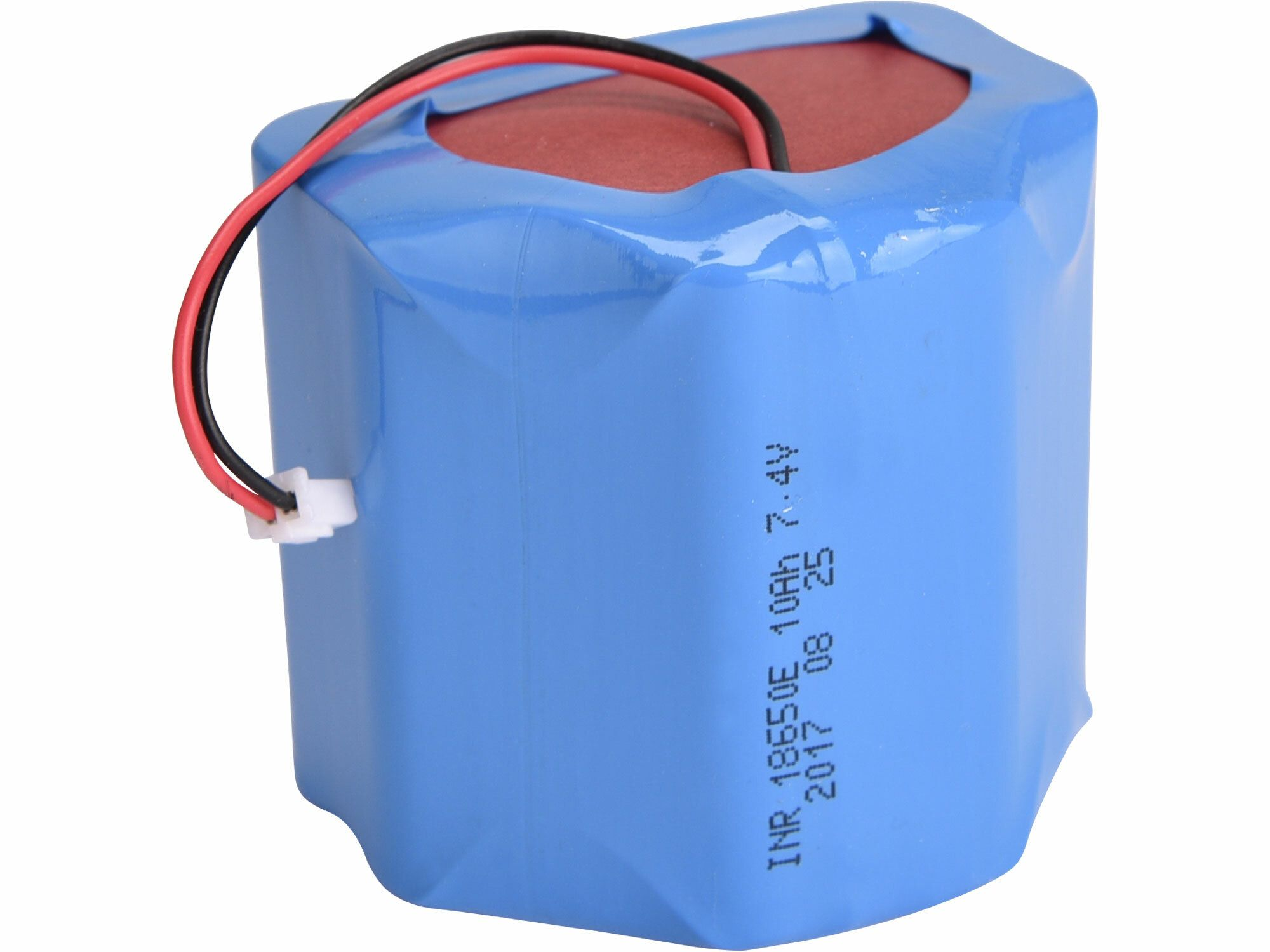 Baterie náhradní 7,4V, Li-ion, pro 43128, EXTOL LIGHT