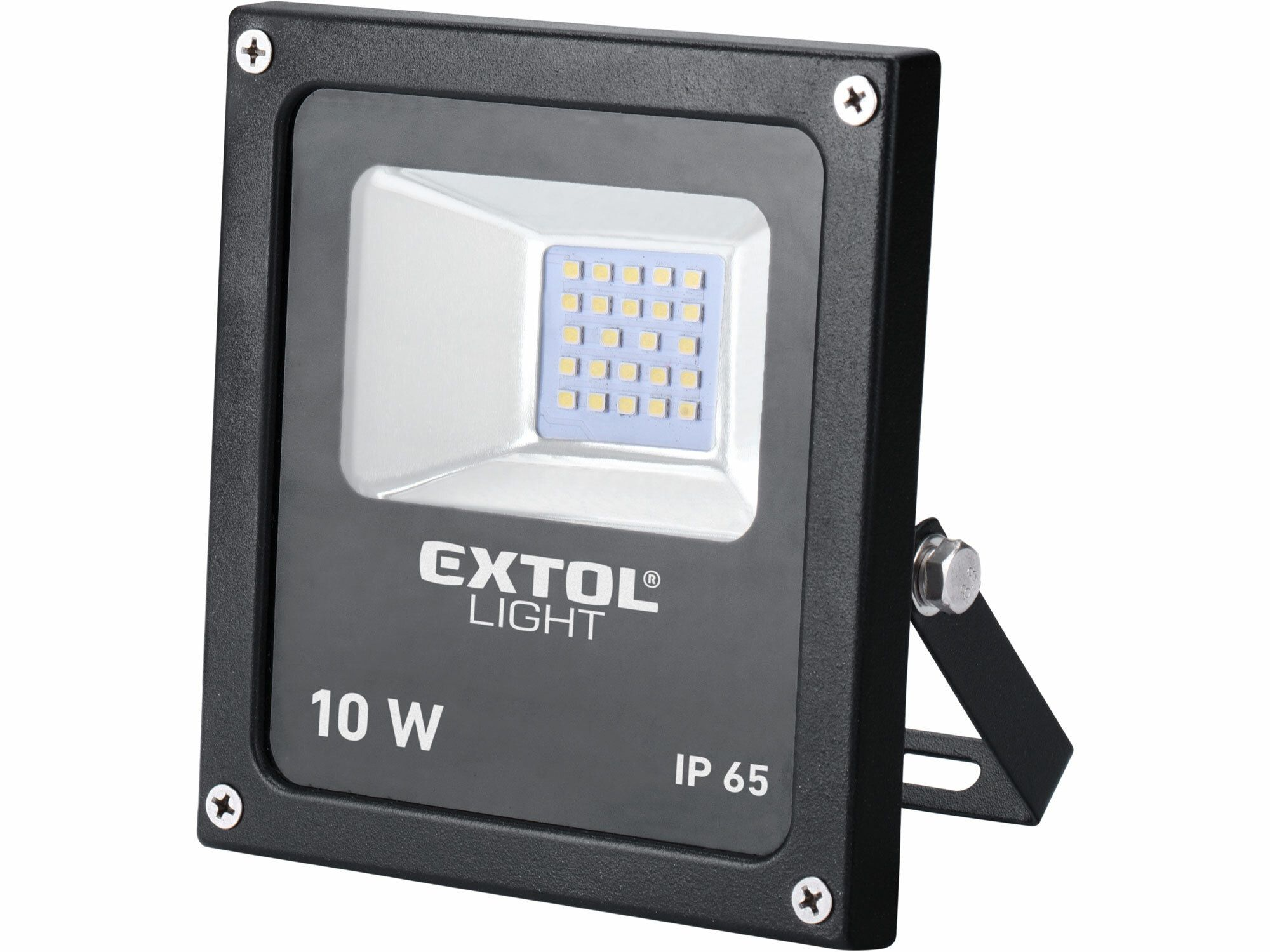 Reflektor LED, 650lm, EXTOL LIGHT