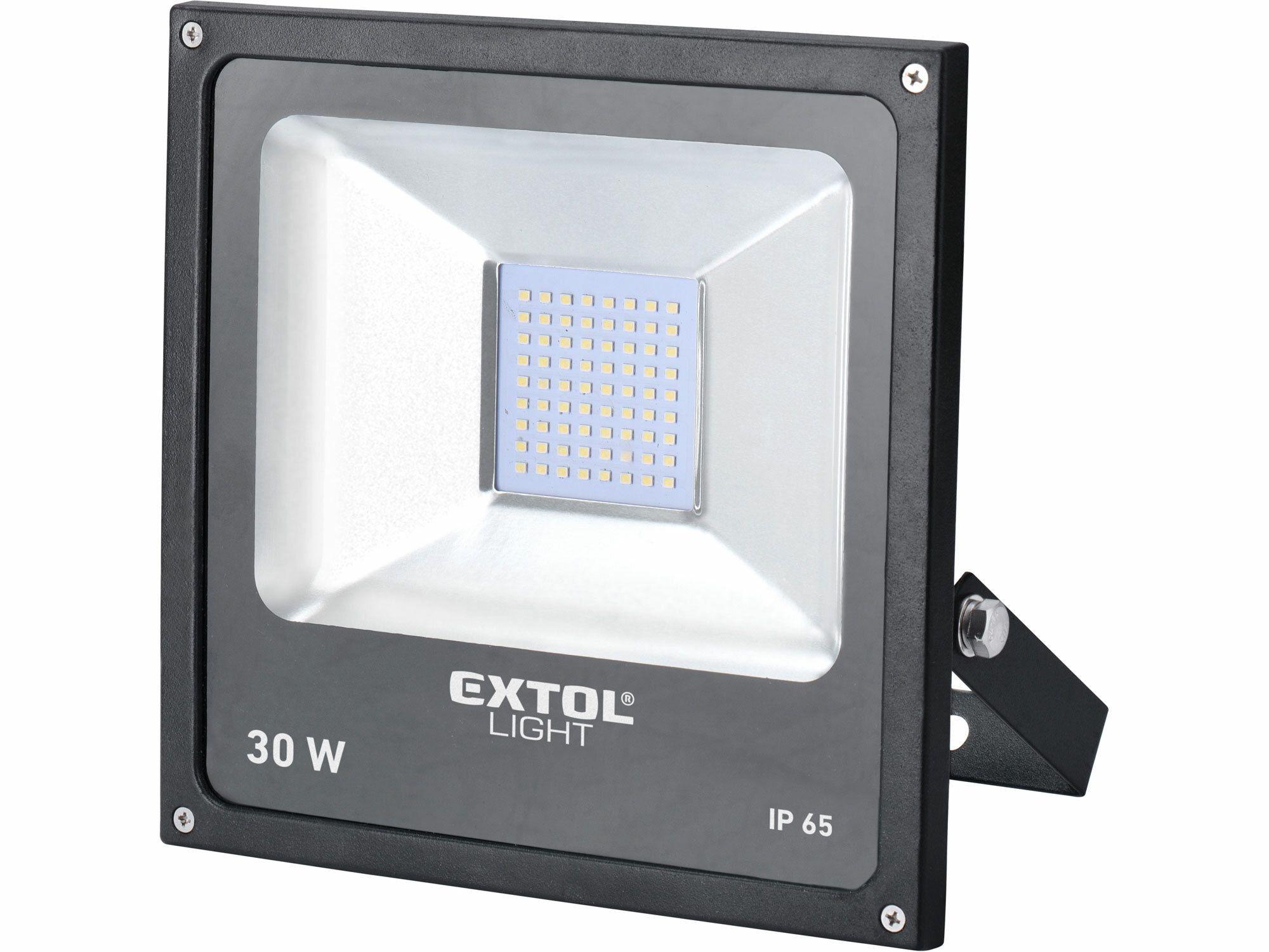 Reflektor LED, 2100lm, EXTOL LIGHT