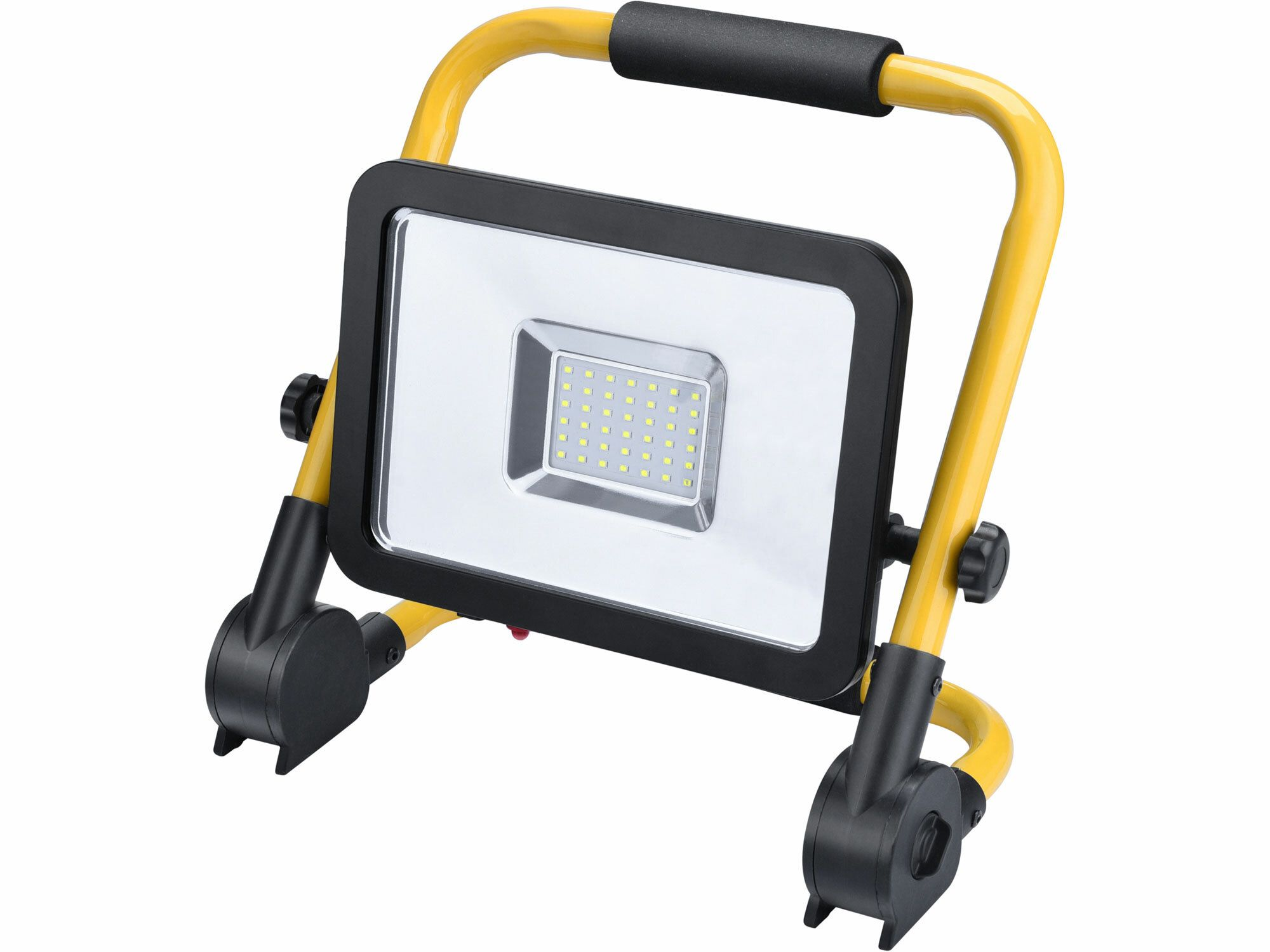 Reflektor LED, 3200lm, se stojanem EXTOL-LIGHT