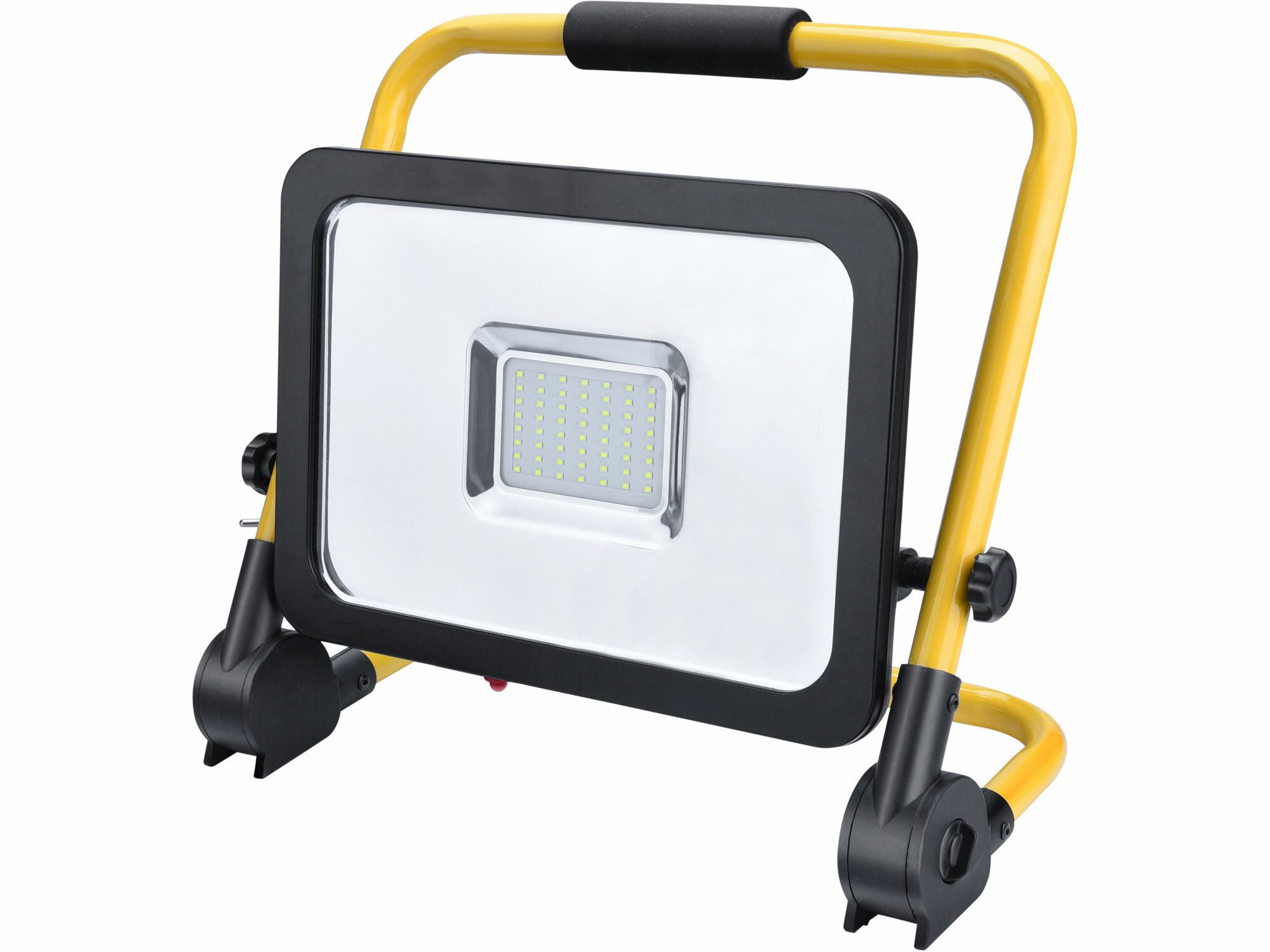 Reflektor LED, 4500lm, se stojanem, EXTOL LIGHT