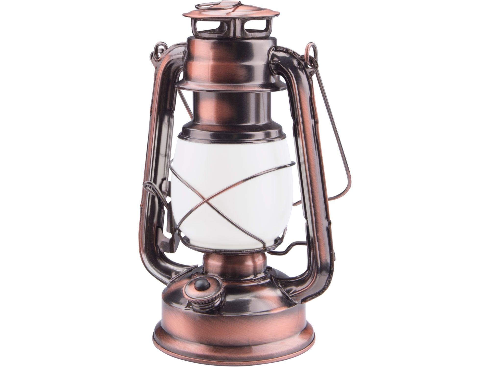 Petrolejka LED, bílé světlo/plamen EXTOL-LIGHT