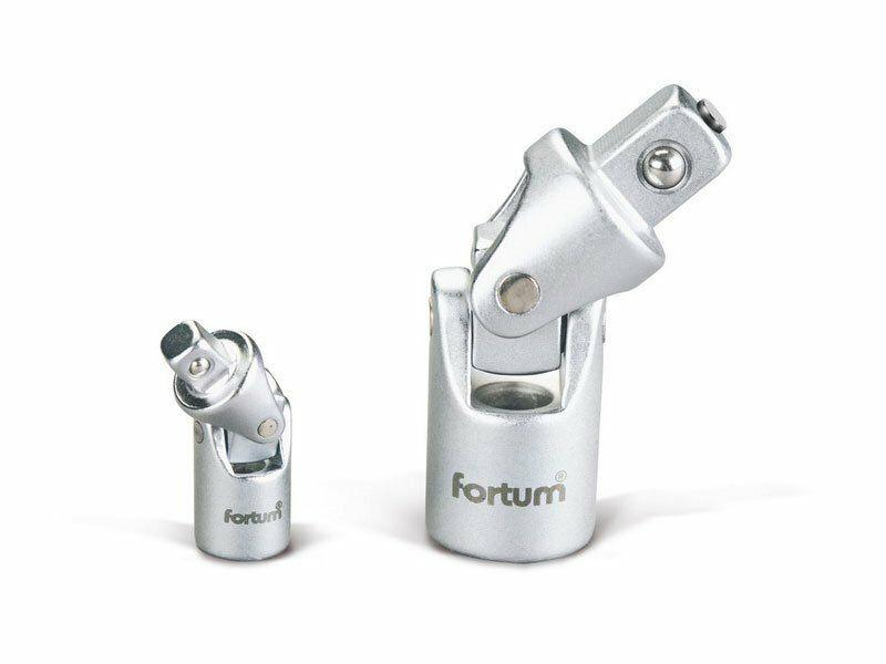 """Kardan univerzální magnetický 1/4"""", Fortum"""