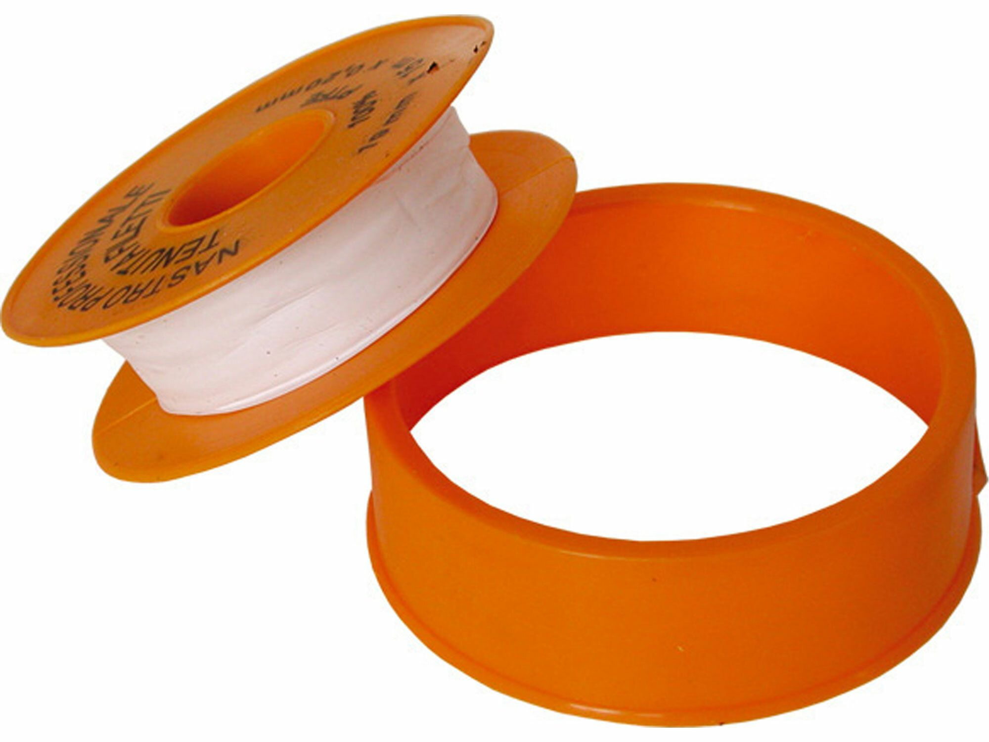 Páska izolační teflonová, 19mm x 15m, tloušťka 0,2mm, EXTOL CRAFT