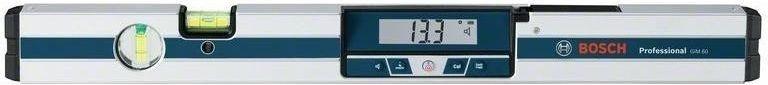 Digitální vodováha Bosch GIM 60 Professional, 60 cm, 0601076700