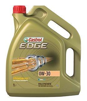 Motorový olej Castrol EDGE 0W30 TITANIUM FST 4L