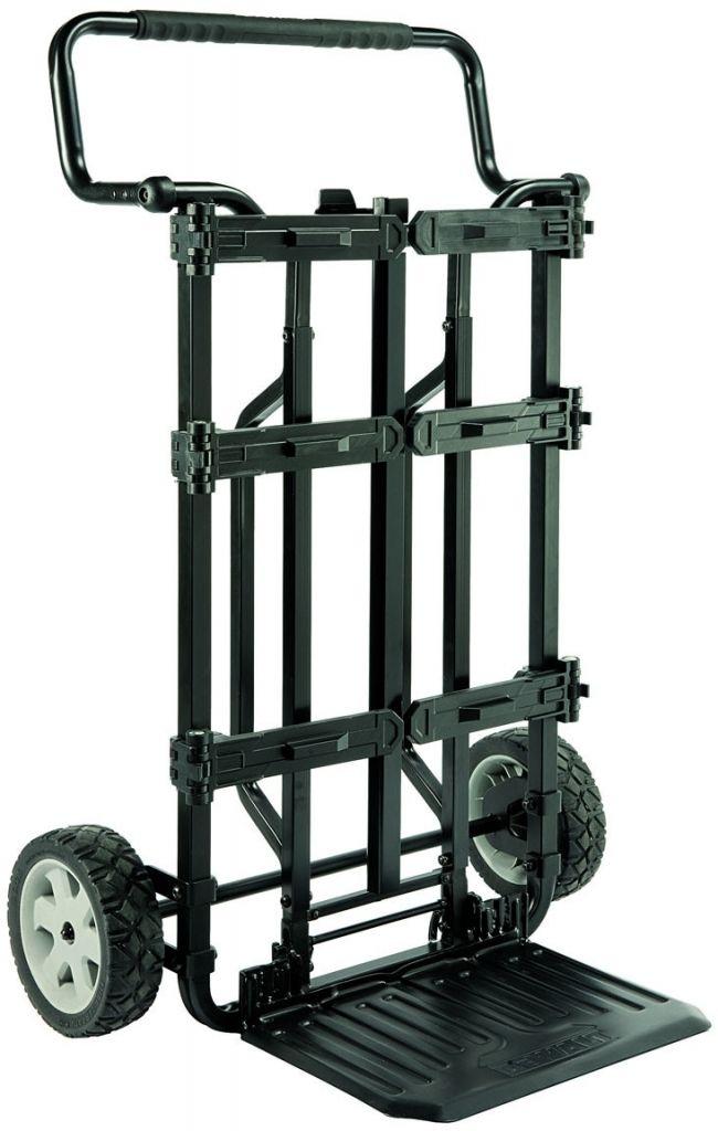 Vozík s držáky DeWalt, 1-70-324