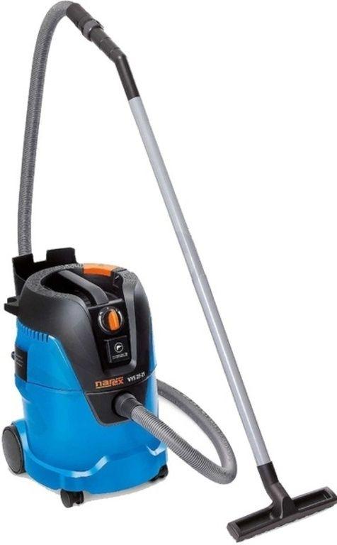 Vysavač VYS 25-21 1500W 25l, suché i morké vysávání, NAREX 65403609