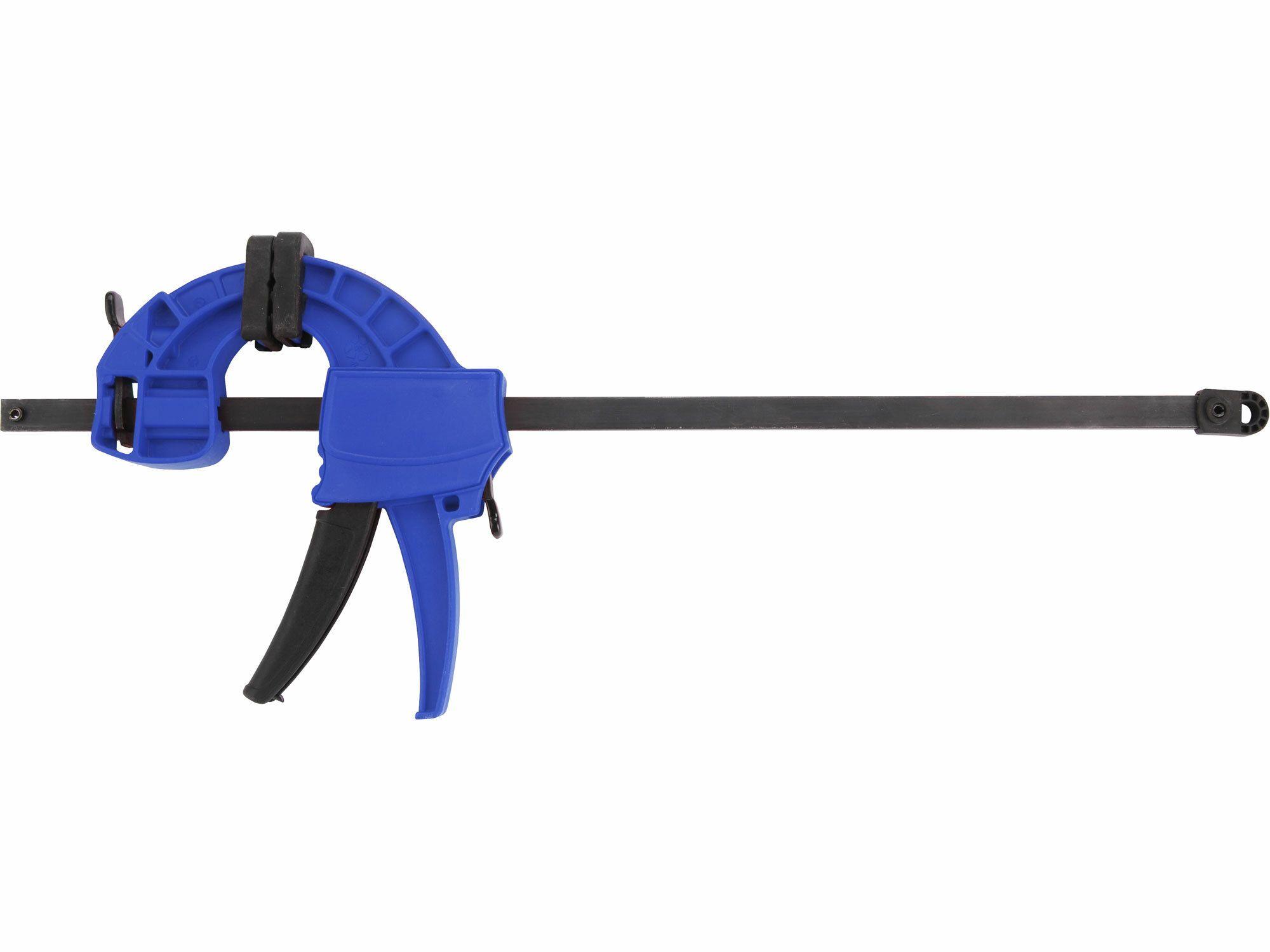 Svěrka rychloupínací, 300mm, 165-450mm, EXTOL CRAFT