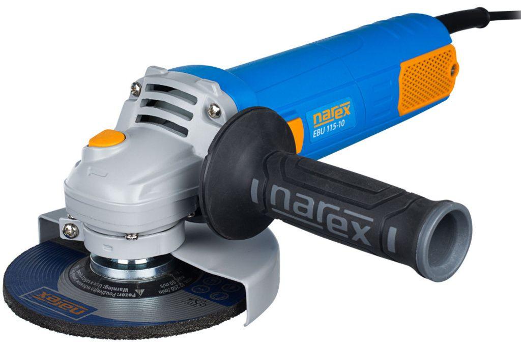 Bruska úhlová 115mm 950W NAREX